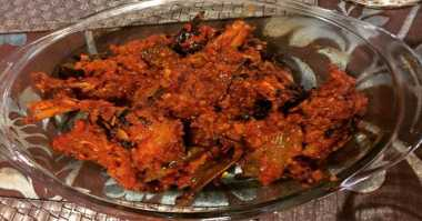 TOP FOOD 2: Yuk, Bikin Ayam Bakar Bumbu Rujak ala Maia Estianty