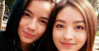 Akrabnya Sheila Marcia Joseph dan Natasha Wilona