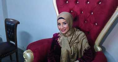FOTO: Unggah Kata Motivasi, Rumah Tangga Shinta Bachir Bermasalah?