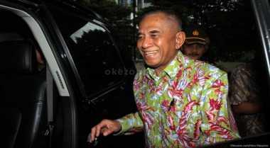 Pemerintah Bahas Rencana Pemberian Gelar Pahlawan untuk Soeharto