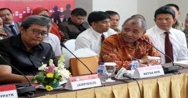 KPK: Sopir Nurhadi Penting