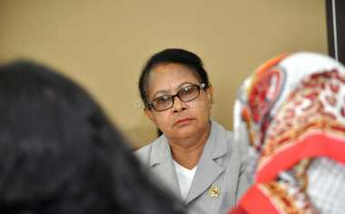 Menteri Yohana: Kekerasan Seksual Salah Orangtua
