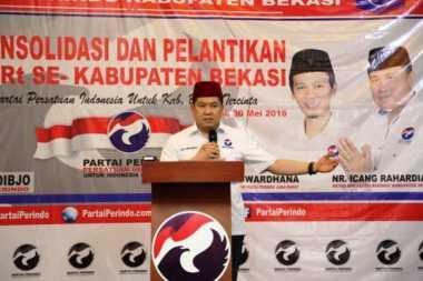 Hary Tanoe: Partai Perindo Mengakar ke Masyarakat untuk Bangun Indonesia