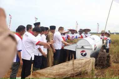 Hary Tanoe: Indonesia Harus Bisa Swasembada Pangan