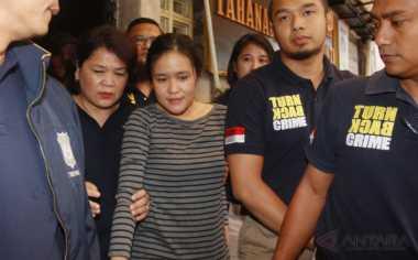 Menanti Sidang Jessica dalam Kasus Kopi Maut Sianida