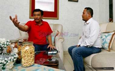 Wagub DKI: Selama Ramadan, Aktivitas Tempat Hiburan Malam Dibatasi