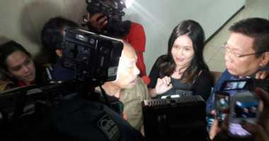 Dijenguk Kuasa Hukum, Jessica Minta Dibebaskan
