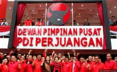 PDIP Siapkan Koalisi Gemuk di Pilgub DKI