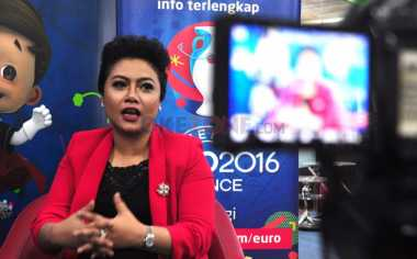 Bupati Tabanan Eka Wiryastuti: Pancasila Inspirasi Saya