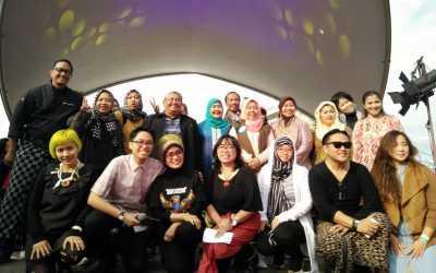 Ajang Indonesian Weekend Sukses Digelar di London!