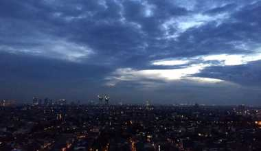 Spot Hangout Terkeren di Jakarta Ada Disini