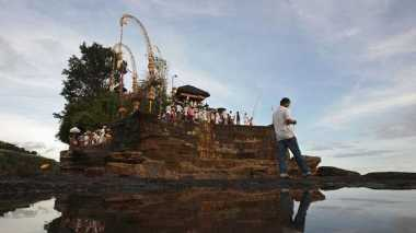Destinasi di Bali Ini Tembus 3,5 Juta Wisatawan