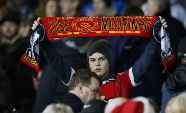 Bantah Isu Anti-Pemain Muda, Mourinho Tawarkan Perpanjangan Kontrak