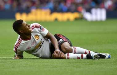 Man United Resmi Perpanjang Kontrak Rashford