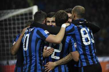 Inter Akui Akan Jual Beberapa Pemainnya