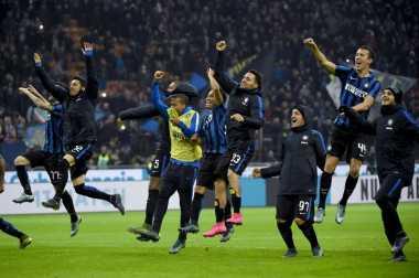 Inter Milan Tak Akan Jual Pemain ke Rival