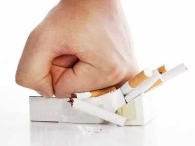 Nikotin Rokok Bikin Kecanduan Sejak Pertama Dihisap