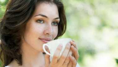 Amankah Minum Teh Hijau Selama Menyusui?