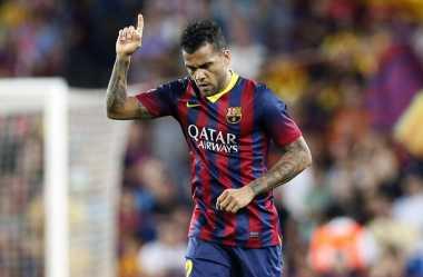 Karier Dani Alves Takkan Mulus di Juventus