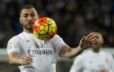 Menjaga Benzema Lebih Sulit ketimbang Suarez