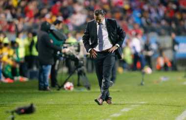 Pelatih Timnas Cile Berharap Vidal Segera dapat Dimainkan