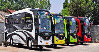 Kru Bus Pariwisata Mengeluh, Oknum Polisi di Borobudur Lakukan Pungli