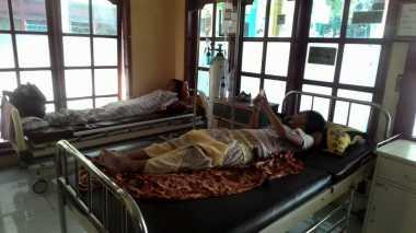 Korban Keracunan Soto di Acara Santunan Anak Yatim Jadi 58 Orang