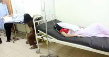 Korban Keracunan di Acara Santunan Anak Yatim Bertambah Jadi 66 Orang
