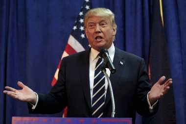 Media di Korut Dukung Trump Menang Pemilu Presiden AS