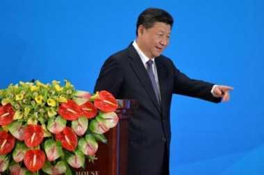 Presiden China Berharap Kembalikan Hubungan Baik dengan Filipina