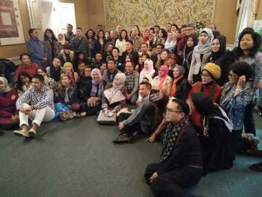 Dubes Rizal Sukma Ingin Indonesian Weekend Digelar Lagi