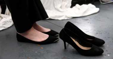 Stylish dan Nyaman tanpa High Heels