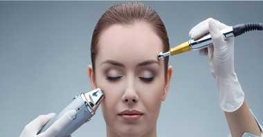 Bijak Gunakan Terapi Laser agar Tak Rusak Kulit