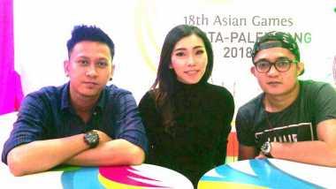 TOP GOSSIP #4: The Miska Didapuk Isi Soundtrack 'Asian Games 2018'