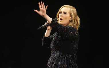 TOP GOSSIP #6: Adele Beli Rumah Senilai Rp129 Miliar di Beverly Hills