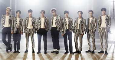 SM Umumkan Jadwal Promosi Comeback EXO