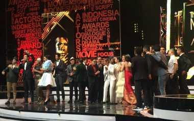 IMA Awards 2016: Daftar Lengkap Para Pemenang