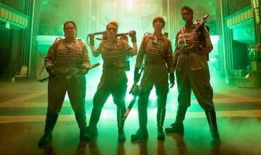 Melissa McCarthy Tak Peduli Komentar Negatif Terhadap Ghostbusters