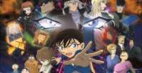 Detective Conan: The Darkest Nightmare Pecahkan Rekor Box Office Jepang