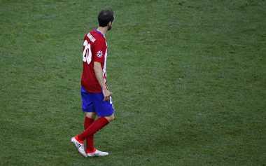 Hot Soccer: Pemain Senior Atletico Madrid Minta Maaf karena Gagal Eksekusi Penalti di Final Liga Champions