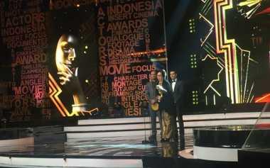 Menang IMA Awards, Ria Irawan Dedikasikan untuk Pasien Kanker