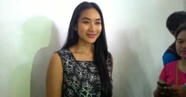 Happy Salma Akui Lulu Tobing Sibuk Bisnis di Bali