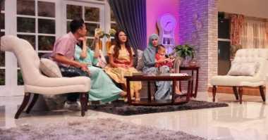 Jadi Host, Amy Qanita Enggan Dompleng Popularitas Raffi