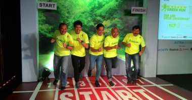 Mainstream, Reza Aditya Tak Antusias dengan Futsal
