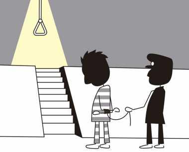 Pemerintah Harus Cari Solusi Bebaskan TKI Rita dari Hukuman Mati