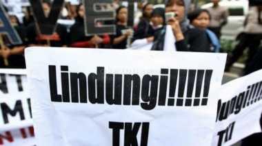 Pemerintah Diminta Maksimalkan Diplomasi Terkait Kasus TKI Rita