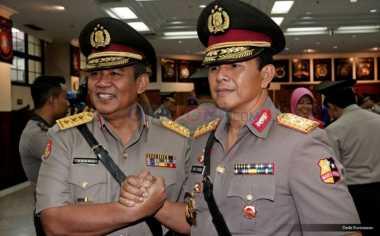 Jabat Kabareskrim, Ari Dono Ogah Bikin Gaduh
