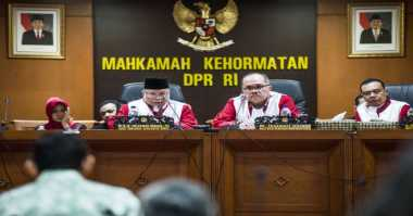 MKD Sidangkan Ruhut Sitompul Terkait 'Hak Asasi Monyet'