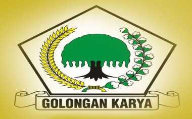 Sempat Menolak, Kini Golkar Ikuti Keinginan Jokowi