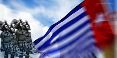 DPD Desak Pemerintah Segera Selesaikan Masalah Papua